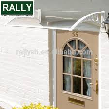 Window Awning Kits Door Window Awning Kits View Window Canopy Rally Product Details