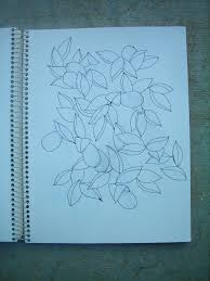 i am an artist how to turn a hand drawing into a digital pattern