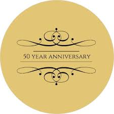 50th wedding anniversary gold 50th wedding anniversary invitation 50th