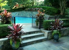 Patio Retaining Wall Pictures Flagstone Patio U0026 Retaining Wall Designs Masonry Sisson Landcapes