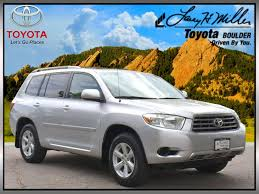 toyota highlander new and used toyota highlander for sale u s news u0026 world report