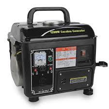 dual fuel generators