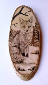 610 best pyrography art images on pinterest pyrography