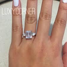 3 carat engagement ring free rings 3 carat ring for sale 3 carat