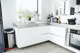 cuisine blanche plan de travail noir cuisine noir mat plan de travail bois cethosia me