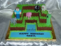 25 creeper cake ideas craft cake
