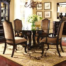 round dining room sets for 6 home design ideas and pictures