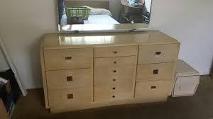 American Of Martinsville Bedroom Furniture American Of Martinsville Mahogony Dresser Value My