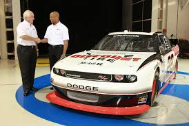dodge challenger nascar dodge challenger nascar nationwide introduced autoevolution