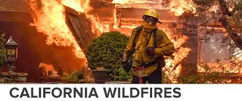 Wildfire Anaheim by California Videos At Abc News Video Archive At Abcnews Com