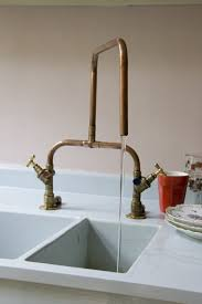 rustic kitchen faucets diy upcycled copper pipe projects 30 inspiring ideas mud rooms