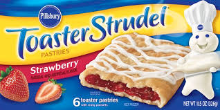 Who Invented Toaster Strudel Strawberry Toaster Strudel Truffles