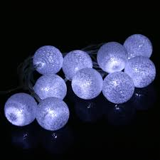 String Lights Balls by Online Get Cheap Led Lighting Ball Aliexpress Com Alibaba Group