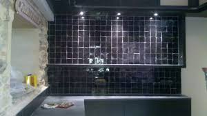 zellige de cuisine beautiful salle de bain zellige noir photos awesome interior