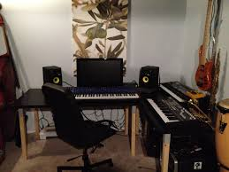 Home Studio Desk by Ikea Studio Desks U2013 Out Of The Void
