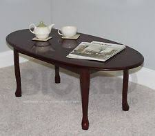 Oval Mahogany Coffee Table Best Wooden Coffee Table Set For Your Home Interior Redesign
