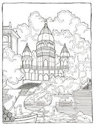 moore college of art design new life for coloring book about death 63cremation