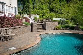 inground pools chester 1 pools by design new jersey 11 custom