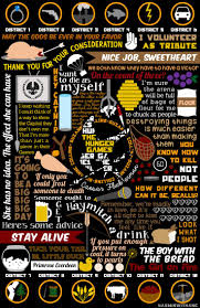 Best 25 The Hunger Games Ideas On Pinterest Mocking Jay Quotes