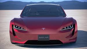 tesla roadster concept tesla roadster 2020