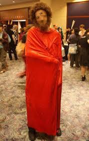 beast halloween costume beast jesus halloween costume is surely the best we u0027ve ever seen