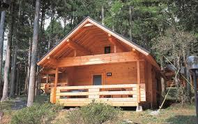 Cottege by Hakone En Cottage Camping Official Website