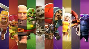 clash of clans wallpaper free 1280x720px clash of clans wallpapers simple and free 39 1460909706