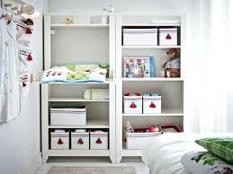 rangement mural chambre bébé le rangement chambre bacbac quelques astuces pratiques mobilier