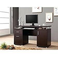 Appleton Computer Desk Cool Amazoncom Sauder Computer Desk Brushed Maple Finish Great