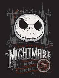 commemorate twenty twisted years of tim burton s the nightmare