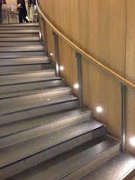 Recessed Handrail Installation Gallery Stairway Lighting Floor U0026 Table Lamps