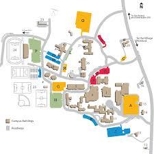 Smith College Map Www Naz Edu Parking Map