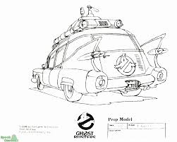 spook central real ghostbusters production artwork