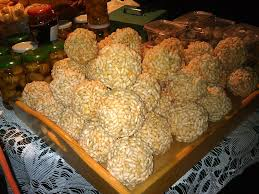 2011 poland culinary vacations blog