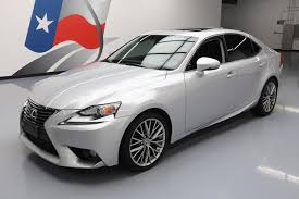 used lexus is 250 convertible used lexus is for sale stafford tx direct auto