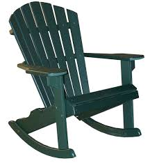 Chair Furniture Amish Outdoor Rocking Amish Made Outdoor Furniture