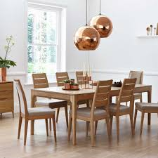 Ercol Dining Table And Chairs Ercol Romana Coffee Table Oak Sideboards Dining Room