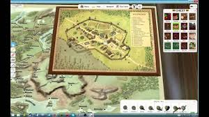 Dnd Maps Tabletop Simulator U0026 D U0026d Youtube