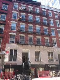 163 ludlow st in lower east side sales rentals floorplans