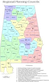 Map Of United States With Interstates by Alabama Outline Maps And Map Links