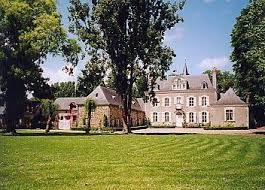 chateau pour mariage présentation château pays de la loire maine et loire chateau de la