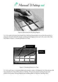 how to write quality manual manual writing