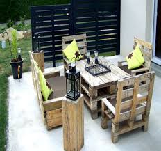 Outdoor Furniture Made From Wood Pallets Garden Furniture Made With Pallets Pallet Ideas Recycled