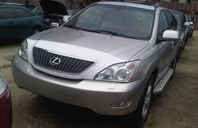 honda lexus precio lexus rx 330 for sale call seller on 09066462360 1650 000 autos