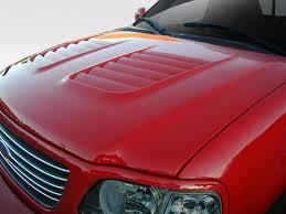Ford F150 Truck Dimensions - ford f150 hoods 1997 2003 ford f 150 cv x version 2 hood 97 98 99