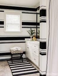 painting stripes on walls are you up for the challenge