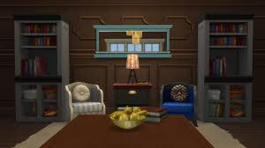 making the most of build mode in the sims 4 parenthood simsvip