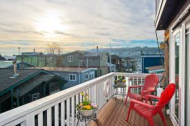 seattle houseboats seattle floating homes for sale