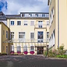 Bad Greifensteine Klinik Waldhof Elgershausen Greifenstein Lungenkrebszentrum