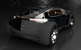 where is peugeot made one of my first 3d car made in 2004 for peugeot co by seb graphiste
